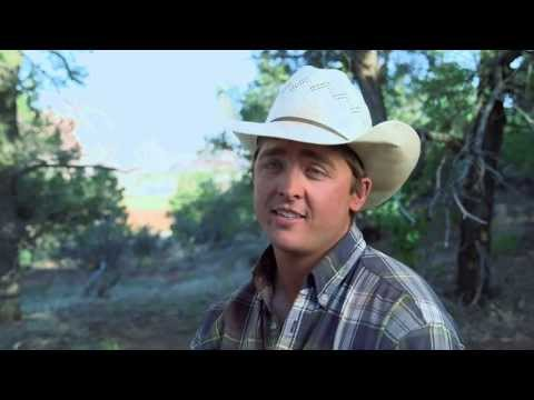 Shell Rotella Unsung - A life in the day of hard work: Ranching