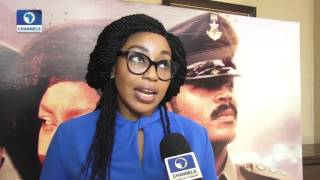 EN: Producers Explain Why Nollywood Movie, '76, Took 7 Years To Make