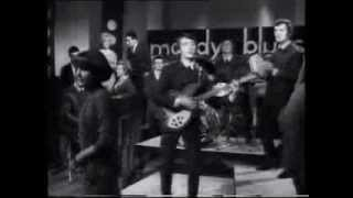 Moody Blues - Go Now - Top Of The Pops 2 - Saturday 16th October 1999