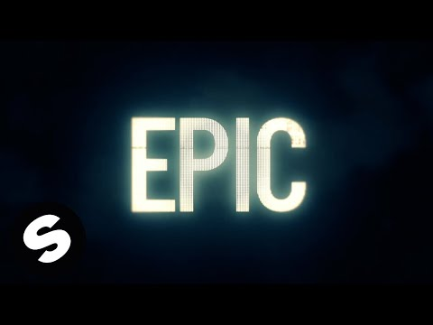 Sandro Silva & Quintino - Epic (Garmiani Remix) [Official Audio]