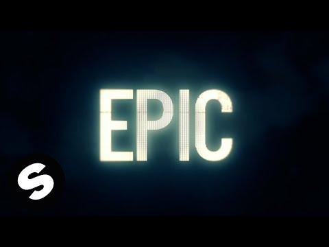 Sandro Silva & Quintino - Epic (Garmiani Remix) [Official Audio]