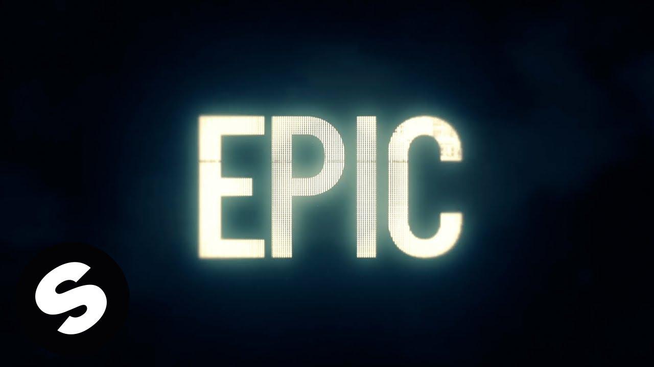 Sandro Silva \u0026 Quintino - Epic (Garmiani Remix) [Official Audio]