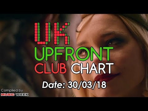 UK CLUB CHART TOP 50 (30/03/2018)