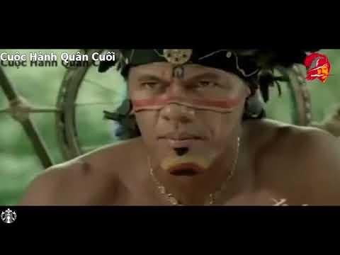 phim hành động - kinh dị thổ dân maiya mới nhất tháng 8 - 2017