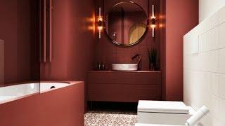 Latest small bathroom design ideas 2019