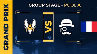 Vitality vs Top Blokes - Summer Grand Prix - Group Stage