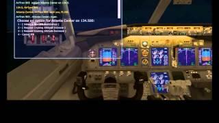 FSX AirTran Flight 0004 Part 2