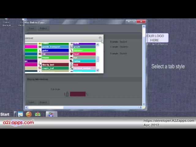 Cloud App Development Part -1 - YouTube