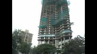 Project video of Aquaria Grand