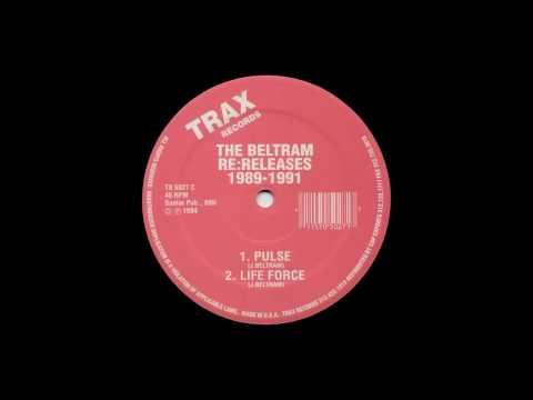 JOEY BELTRAM - Life Force (TRAX RECORDS)