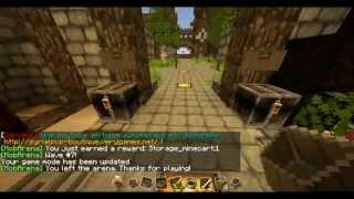 Minecraft serveur 1.7.2 - Cracké Accepté - SyrialPVP - PVP / Factions / Magie / KoTH