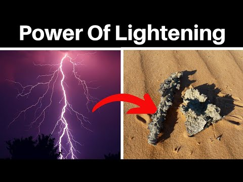 Fascinating Facts About Lightening That will Blow Up Your Mind   # Lightening   Fact Byam