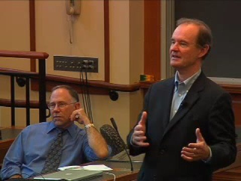 USvMicrosoft: 10 Years Later - David Boies