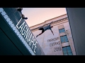 Lagniappe 2016 | NOLA Ninjas | Parkour/Freerunning Extras