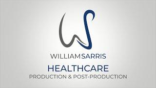 William Sarris - Healthcare Production reel
