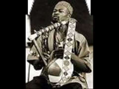 Kenyan Benga Music - Victoria Jazz Band -