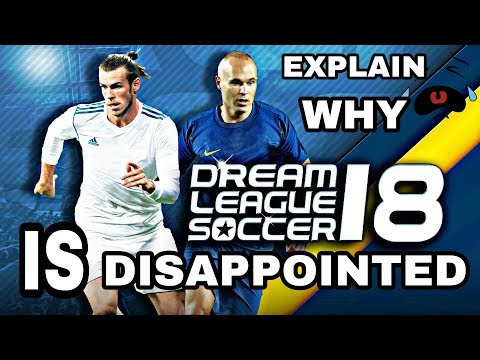 2018 DREAM LEAGUE SCORER IS SUCKS!  EXPLAINED FROM MY EXPERIENCE.