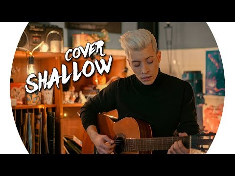SHALLOW - Diogo Costa (COVER)