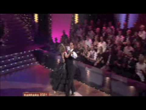 Dancing with the stars 2009 - New Zealand, finals ...
