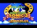 sonic 3 cheats, codes, debug,  Picture
