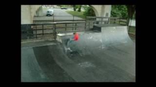 Skateboarding Montage (2010.05.07)