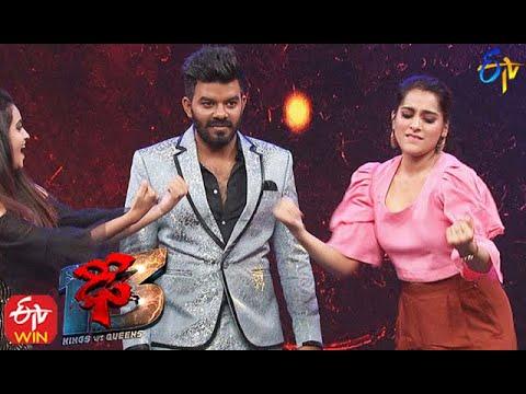 Download Sudheer   Rashmi   Deepika   Aadi   Funny Joke    Dhee 13   Kings vs Queens  3rd February 2021   ETV