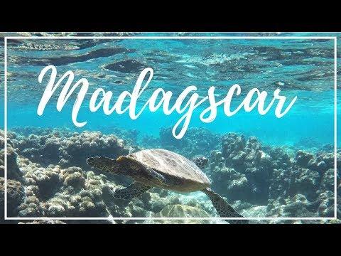 GoPro: Madagascar - Nosy be 2017