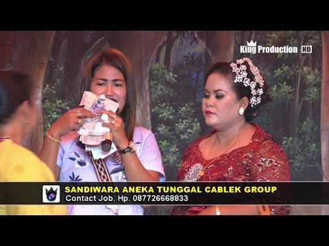 Bubur Abang Bubur Putih - Ita DK - Lagu Sandiwara Aneka Tunggal Live Desa Gamel Plered Cirebon