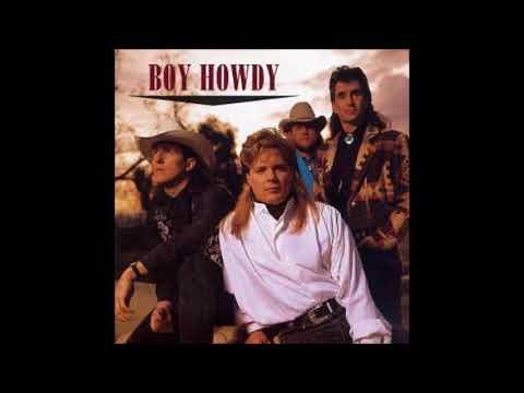 Boy Howdy - You Really Got Me
