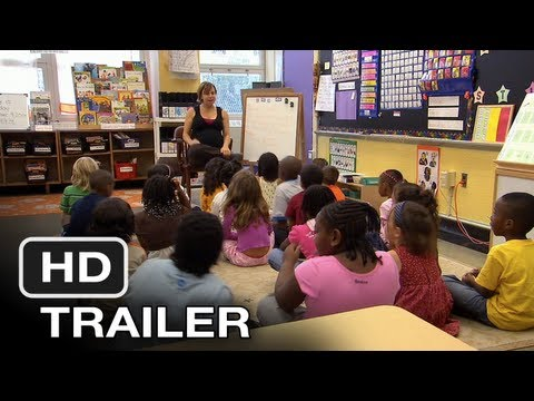 American Teacher (2011) Documentary Trailer HD