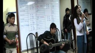 Bóng cả - Những trái tim biết hát Show 4 (ngày 19/2/2012)
