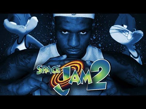 In The Zone - Space Jam 2 Casting News: Anthony Davis, Damian Lillard, and More