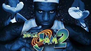 3 NBA All-Stars Join LeBron's Space Jam 2 Movie!