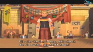 Kingdom Hearts II (German/Deutsch) Part 7 [100%] [Playthrough/Walkthrough/Gameplay]