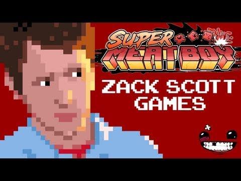 Super Meat Boy - Part 43 - Son of a Lock!