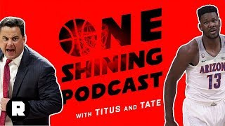 One Shining Presser: Sean Miller | One Shining Podcast (Ep. 29.1) | The Ringer