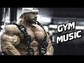 La Mejor Musica para Entrenar en el GYM 2017 - Workout Motivation Music #1