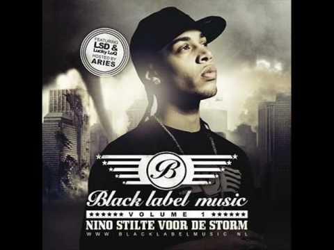 Nino - Uit Het Oog 2 [+LYRICS] ft. Priester, Ciano, Mitta & Stacey - Stile Voor De Storm.