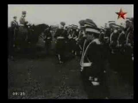 Russo-Japanese War, Nicholas II of Russia