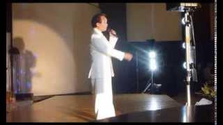 歌手 浅野純也.
