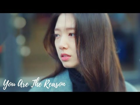 Hee Joo And Jin Woo - You Are The Reason | Memories Of Alhambra [MV]