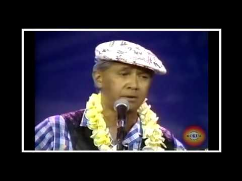 """The Sons of Hawaii """"Mauna Kea"""""""