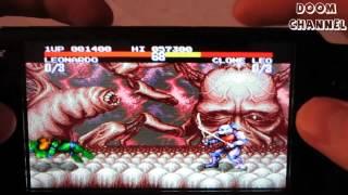 Teenage Mutant Ninja Turtles Tournament Fighters Let's Play