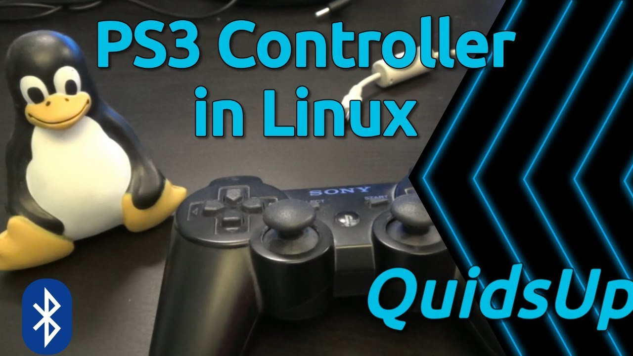 Pcsx2 ps3 controller linux | PlayStation 2 Emulator 'PCSX2' New