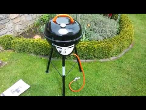 Pulled Pork På Gasgrill Q3200 : Outdoorchef city 420 gas kettle grill most popular videos