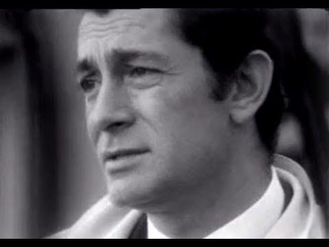 Jean-Claude Pascal - Ma jeunesse fout l'camp (1964)