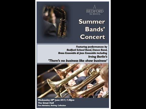 Summer Bands' Concert