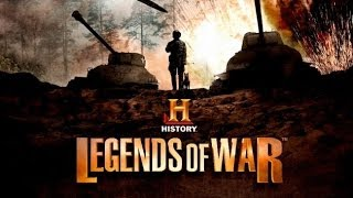 HISTORY: Legends of War Gameplay (PC HD)