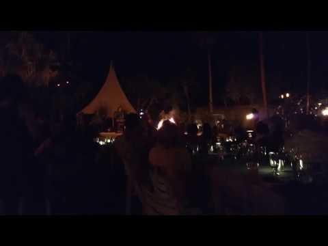 Hawaiiloa fire dancer