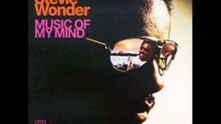 Stevie Wonder - I Love Every Little Thing About You (1972)